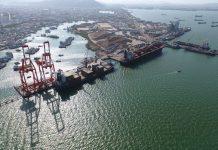 Vận chuyển đường biển nội địa đi cảng quy nhơn
