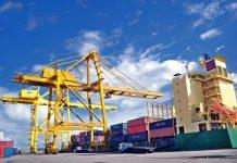 Vận chuyển hàng đường biển đi cảng đà nẵng