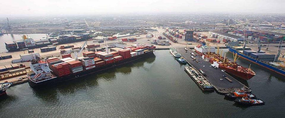Vận chuyển hàng đường biển đến cảng Callao - Peru