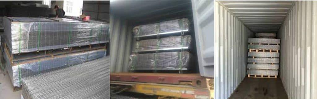 Vận chuyển hàng nhập khẩu từ Đan Mạch về Việt Nam