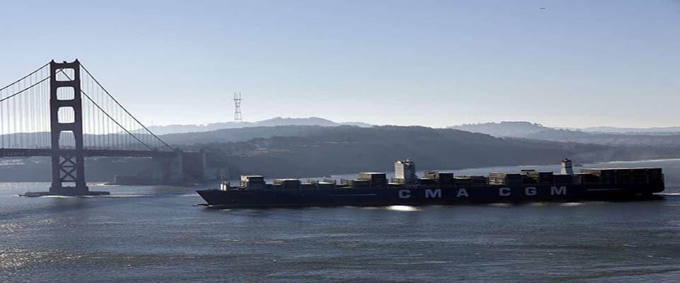 Lịch trình vận chuyển đường biển từ Hải Phòng đi Croatia và ngược