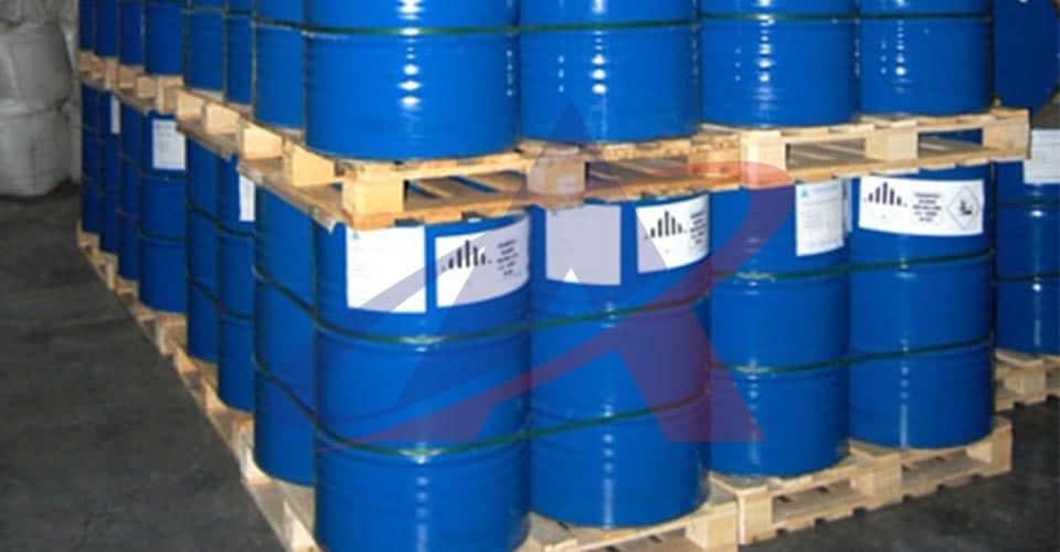 dịch vụ khai hải quan hưng yên - nhập khẩu hàng hóa chất về hưng yên